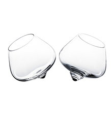 Normann Copenhagen - Cognac Glass 2 pcs.