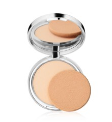 Clinique - Stay Matte Sheer Powder - 101 Invisible Matte
