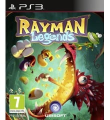 Rayman Legends (UK)