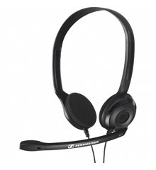 Sennheiser - PC 3 Chat Headset