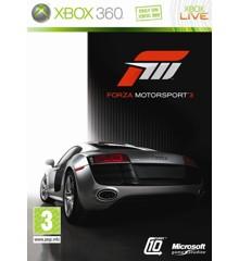 Forza Motorsport 3 (Nordic)