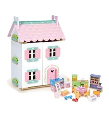 Le Toy Van - Sweetheart Cottage (LH126 )