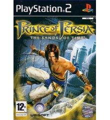 Prince of Persia The Sands of Time Platinum