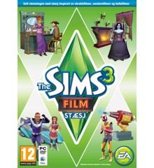 Sims 3: Film Stæsj (NO) Movie Stuff