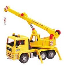 Bruder - MAN Crane Truck (2754)