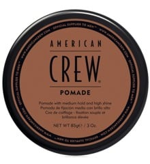 American Crew - Pomade 85 gr.