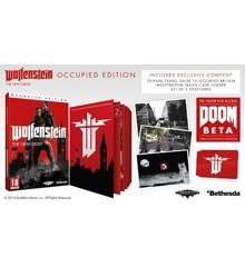Wolfenstein: The New Order - Occupied Edition /Xbox One