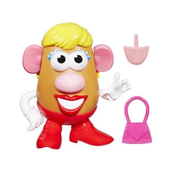 Mrs. Potato Head (19758)