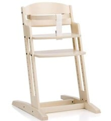 Baby Dan - Danchair 2013 - White wash (2638-05)