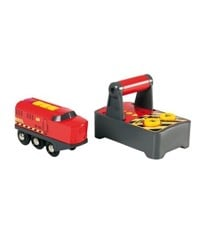 BRIO - Remote Control Engine (33213)