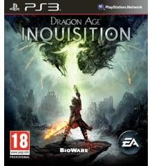 Dragon Age III (3): Inquisition (Nordic)