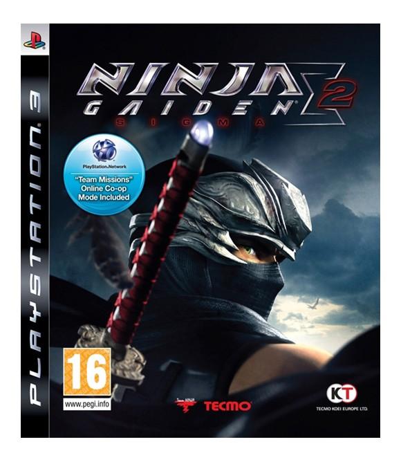 ninja gaiden sigma 2 all weapons