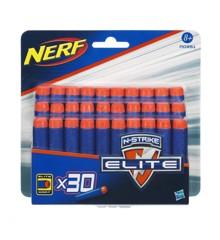 NERF - N-Strike Elite 30 pile refill pakke (A0351)