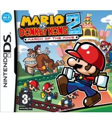 Mario vs. Donkey Kong 2: March Minis