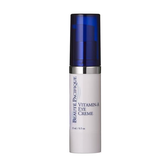 Beauté Pacifique - Enriched Vitamin A Anti-Falten-Augen-Creme 15 ml