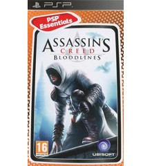 Assassin's Creed: Bloodlines (Essentials)