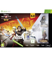 Disney Infinity Starter Pack 3.0