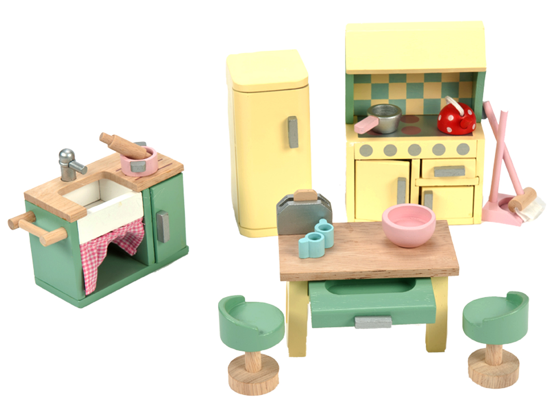 Le Toy Van - Daisylane Kitchen (LME059)