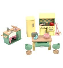 Le Toy Van - Dukkehusmøbler - Daisylane Køkken (LME059)
