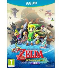 Legend of Zelda: Wind Waker HD