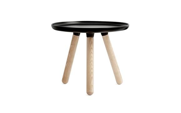 Normann Copenhagen - Tablo Table Small Black