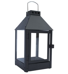 A2 Living - Mini Lantern - Black (40201)