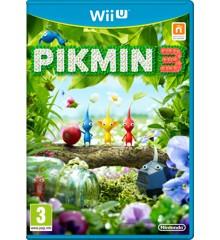 Pikmin 3 (DK/SE)