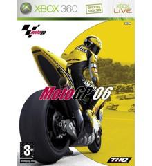 MotoGP 2006: Ultimate Racing Technology