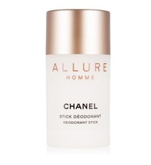 Chanel - Allure Homme Deodorant Stick 75 ml