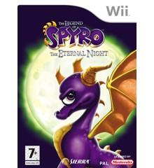 Legend of Spyro: The Eternal Night