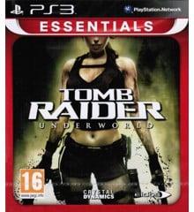 Tomb Raider: Underworld (Essentials)