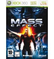 Mass Effect (Nordic)