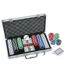 Poker Chips in Box (31805)