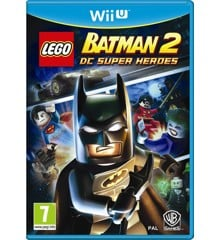 LEGO Batman 2 DC Superheroes