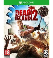 Dead Island 2 /Xbox One