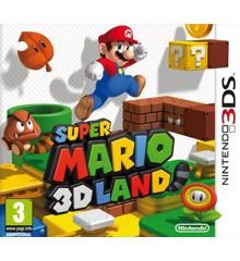 Super Mario 3D Land (DK/SE)
