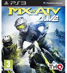 MX vs ATV Alive