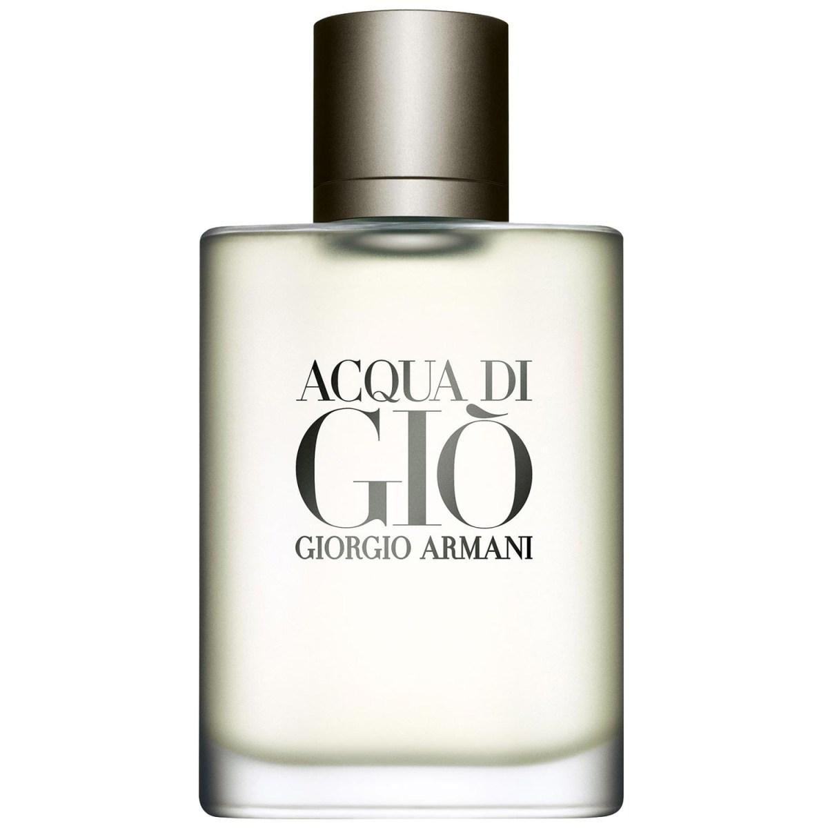 Armani - Acqua di Gio for Men EDT 100 ml