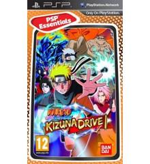 Naruto Shippuden: Kizuna Drive (Essentials)