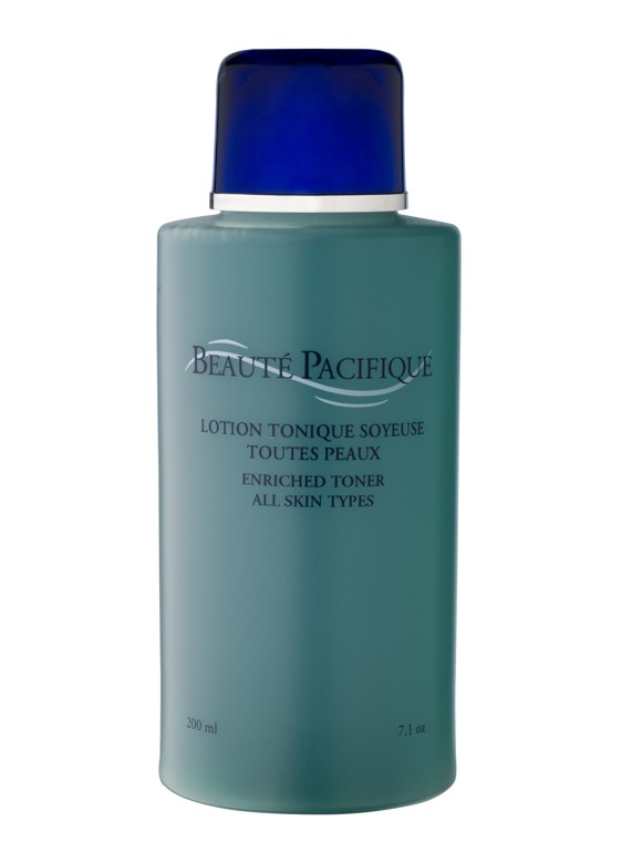 Beauté Pacifique - Skin Tonic til alle hudtyper 200 ml.