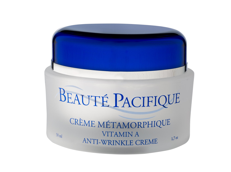 Bilde av Beauté Pacifique - Créme Métamorphique A-vitamin Anti-wrinkle Creme 50 Ml.