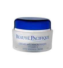 Beauté Pacifique - Créme Métamorphique A-vitamin creme til anti-age behandling 50 ml.