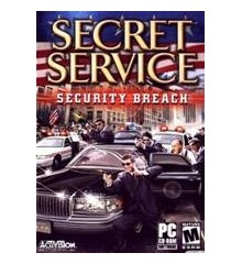 Secret Service Security Breach