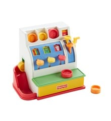 Fisher-Price - Cash Register (72044)