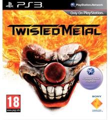 Twisted Metal X