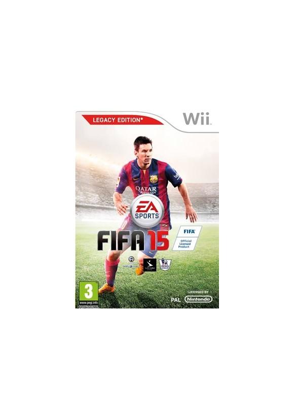 FIFA 15 - Legacy Edition (Nordic)