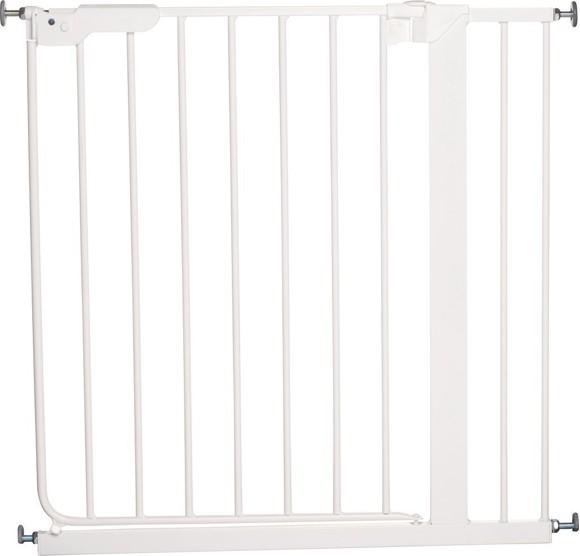 Baby Dan - Safety Gate - Danamic 73-87 cm - White (51314-2491-01)