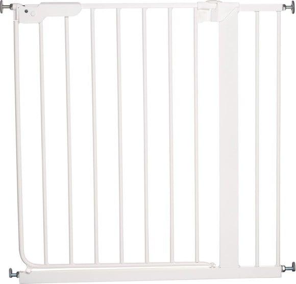 Baby Dan - Safety Gate - Danamic, white (51314-2491-01)