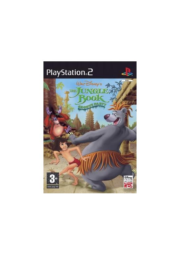 Walt Disney Jungle Book Groove Party
