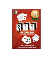 SET Cardgame